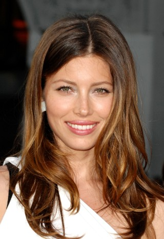 """June 3, 2010 Hollywood, Ca. Jessica Biel """"The A-Team"""" Los Angeles Premiere - Arrivals held at the Grauman's Chinese Theatre © Vince Flores / AFF-USA.COM"""