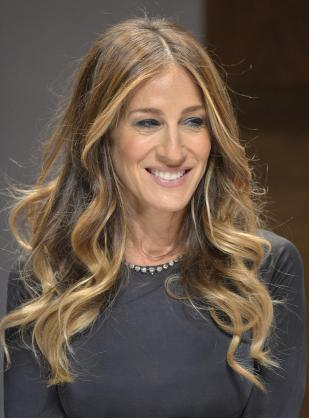 OSLO, NORWAY - DECEMBER 11: Sarah Jessica Parker attends the 2012 Nobel Peace Prize Concert press conference at Radisson Blu Plaza Hotel on December 11, 2012 in Oslo, Norway. (Photo by Nigel Waldron/Getty Images For Nobel Peace Prize)