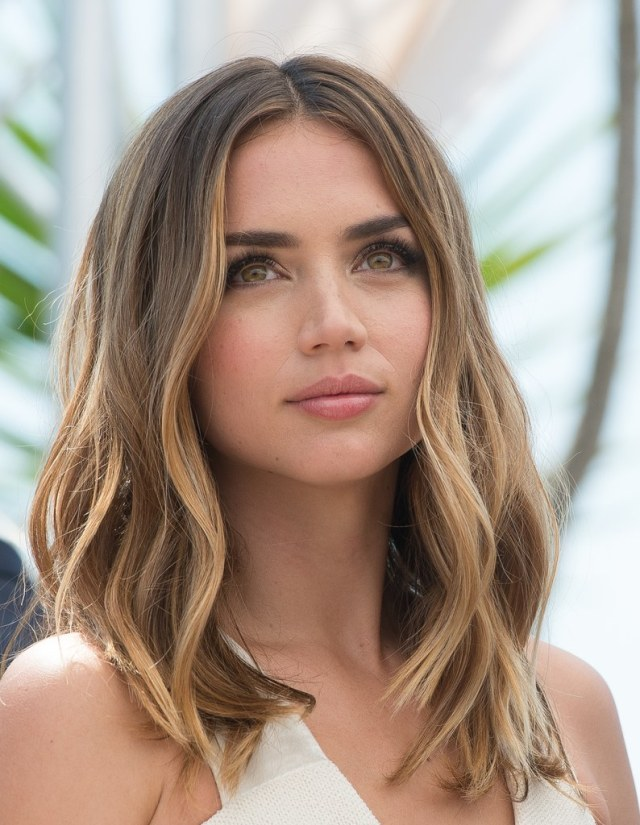 Ana-de-Armas-cannes-getty